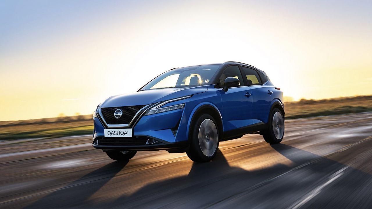 speciale Nuovo Nissan Qashqai 2021: ibrido, connesso e con tecnologia e-POWER