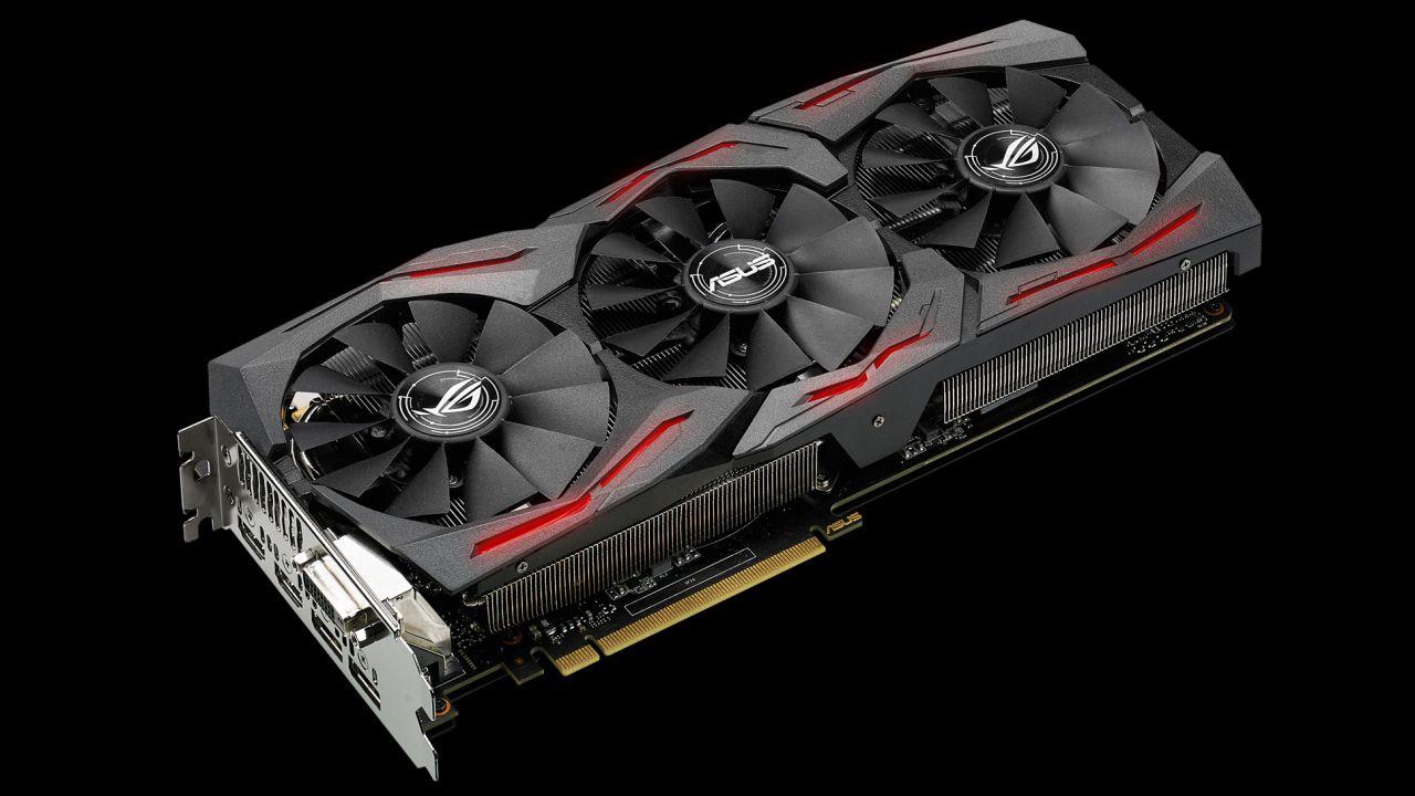 speciale NVIDIA GeForce GTX 1080: tutte le varianti custom