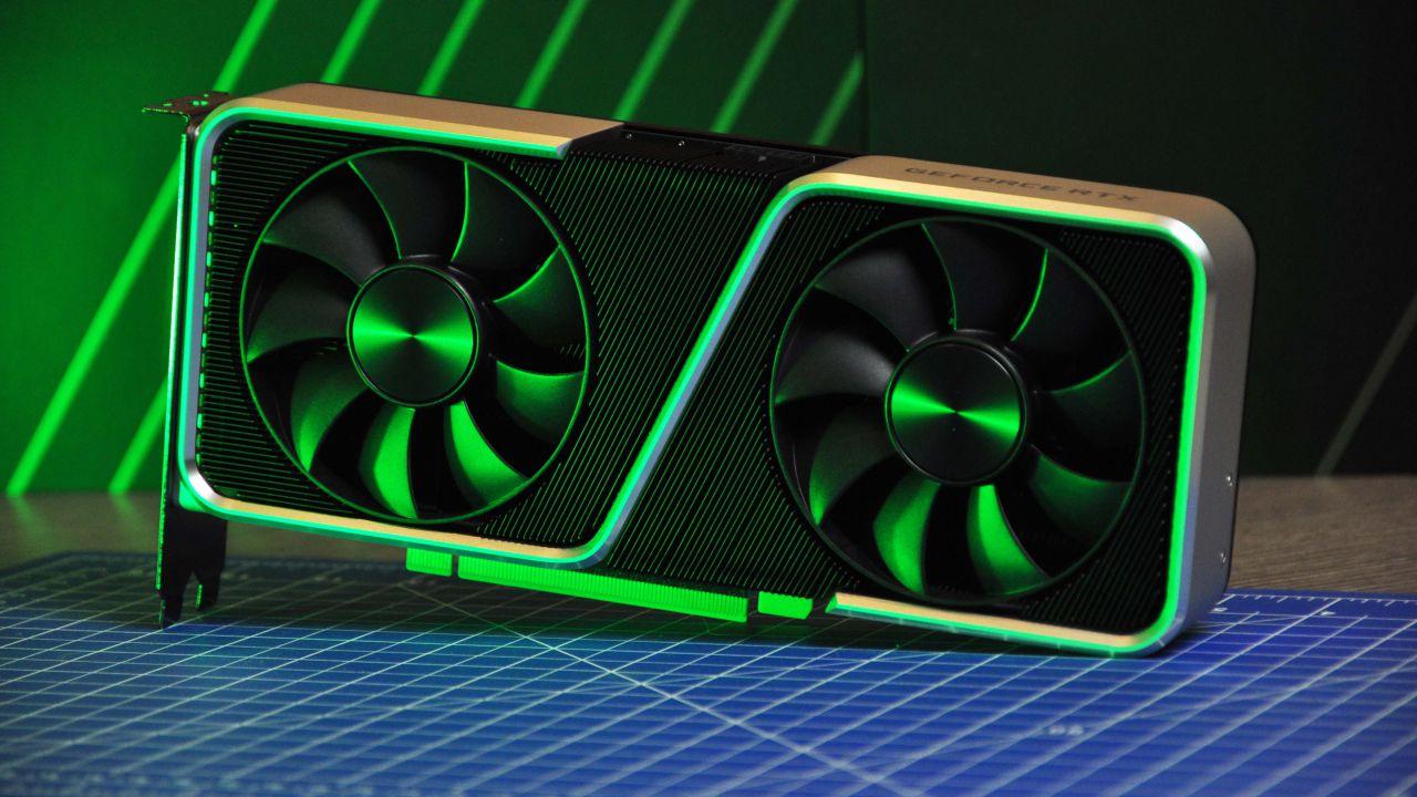 recensione NVIDIA RTX 3060 Ti FE Recensione: la gamma di GPU Ampere è al completo