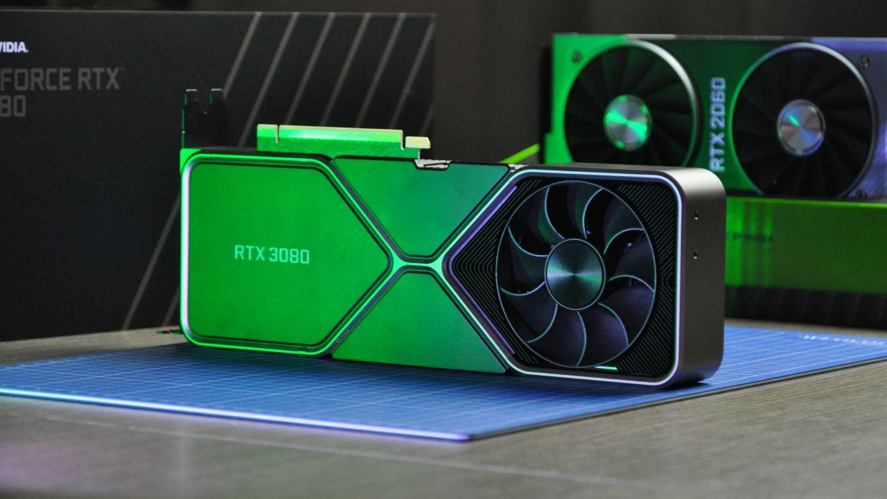 recensione NVIDIA RTX 3080 Recensione: la Next-Gen arriva prima su PC
