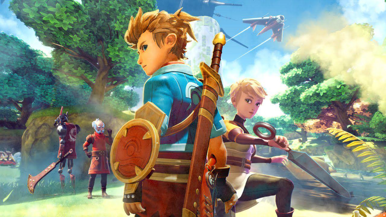 recensione Oceanhorn 2 Recensione: un action adventure Zelda-like per Apple Arcade