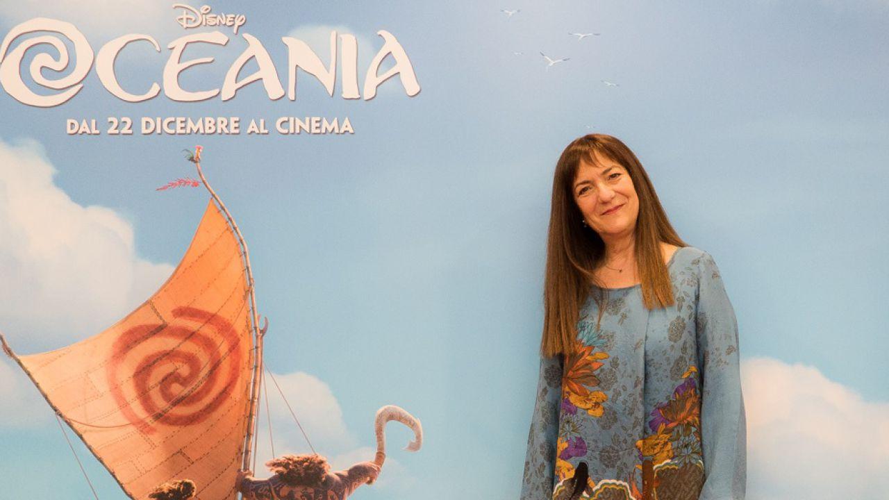 intervista Oceania: le rivelazioni della producer Disney, Osnat Shurer