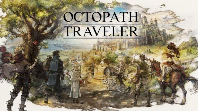 Octopath Traveler Recensione: un tributo ai JRPG a 16-bit di Square-Enix