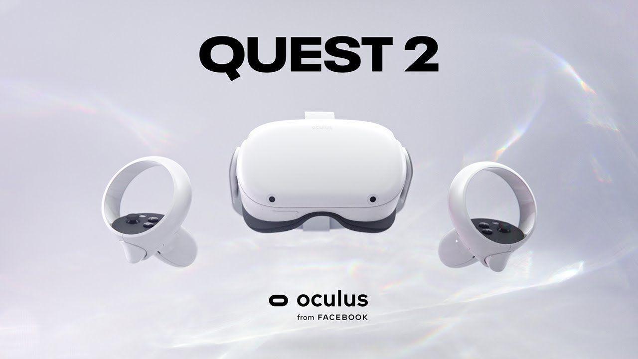 recensione Oculus Quest 2 Recensione: il visore stand alone più potente sul mercato