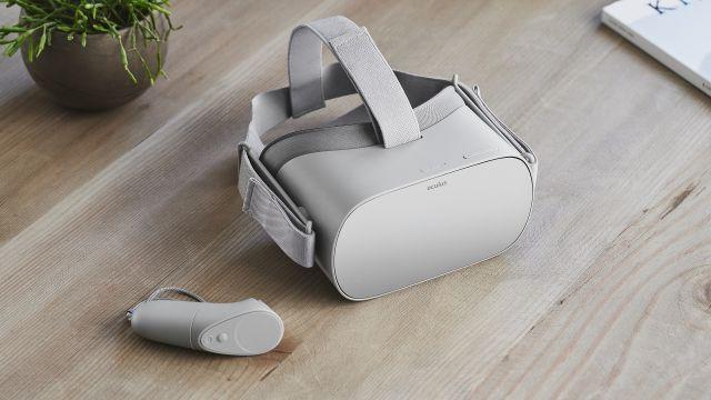 Oculus Go Recensione: un visore standalone per entrare nel mondo della VR