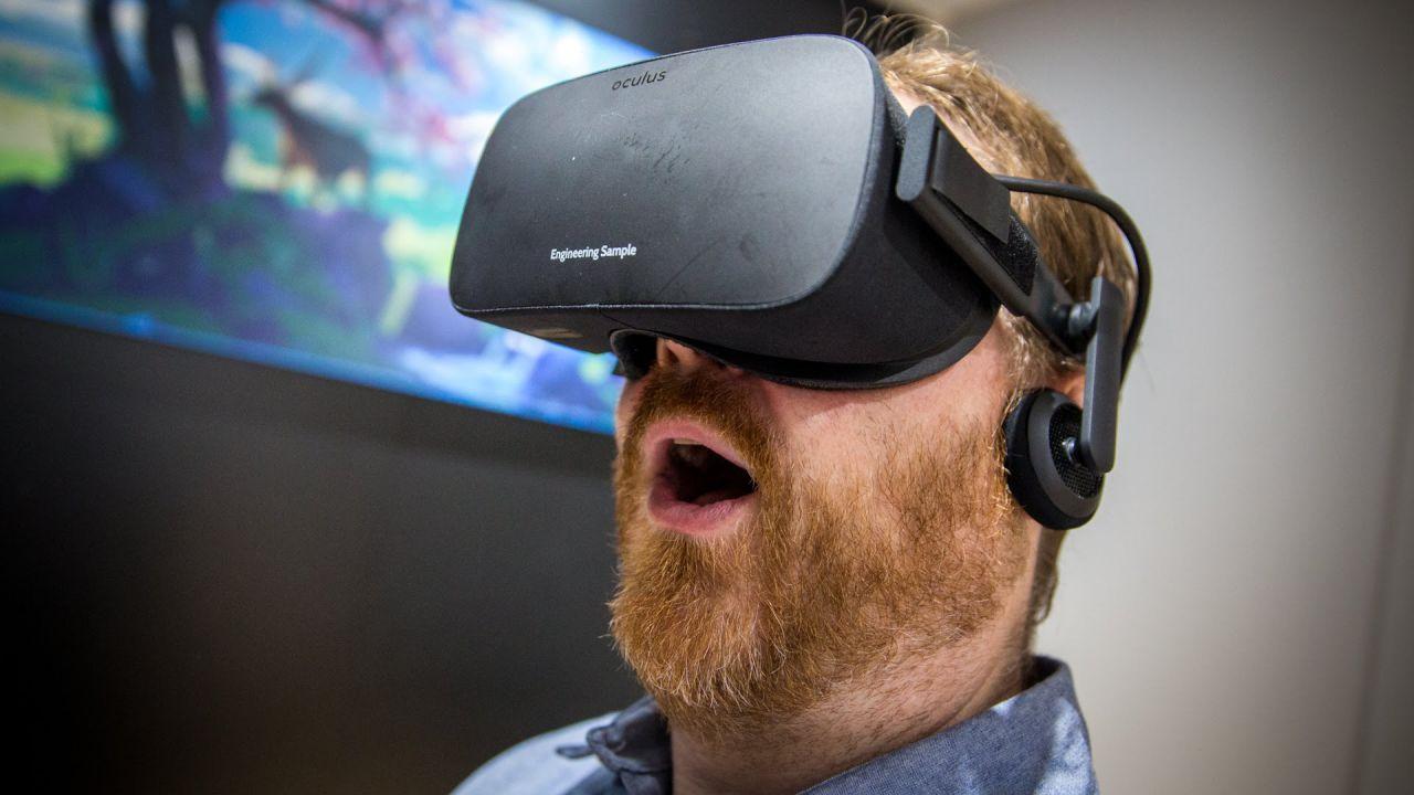 speciale Oculus Rift - Il Costo di una Rivoluzione
