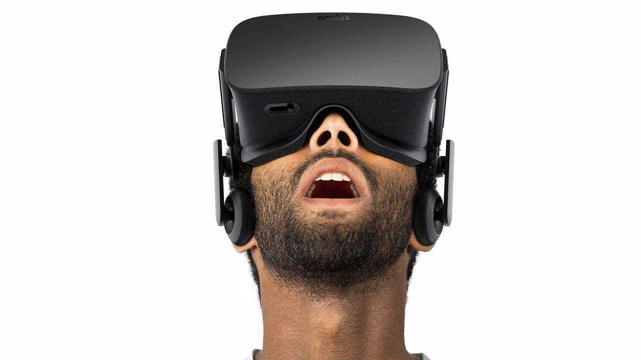 recensione Oculus Rift