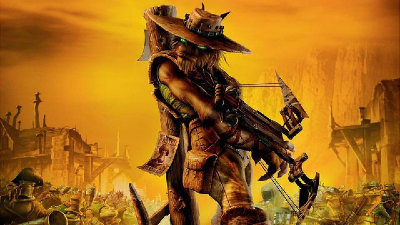 recensione Oddworld Stranger's Wrath HD