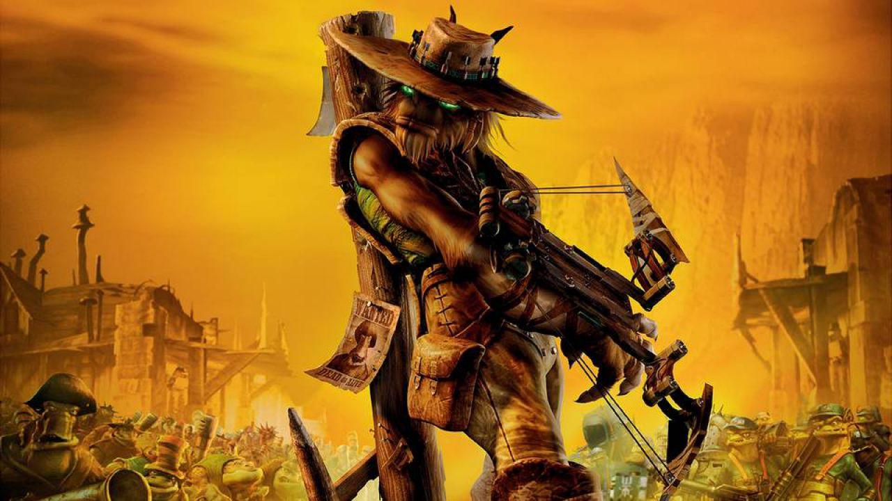 recensione Oddworld: Stranger's Wrath HD