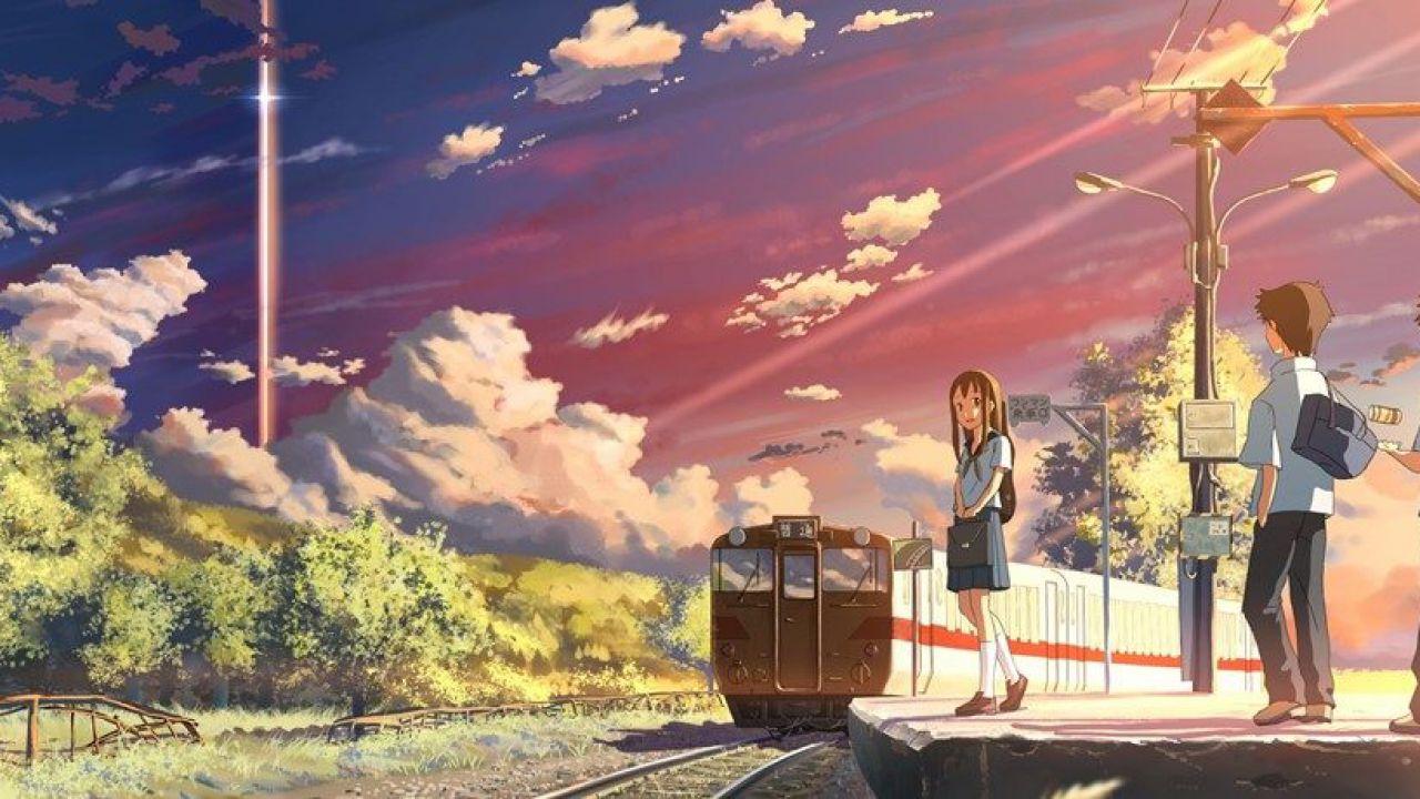 speciale Oltre le nuvole, il luogo promessoci: il primo film di Makoto Shinkai
