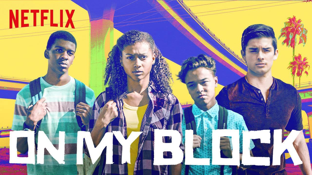On My Block 3 Recensione: il teen drama realista di Netflix