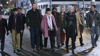 Once Upon a Time - Stagione 5