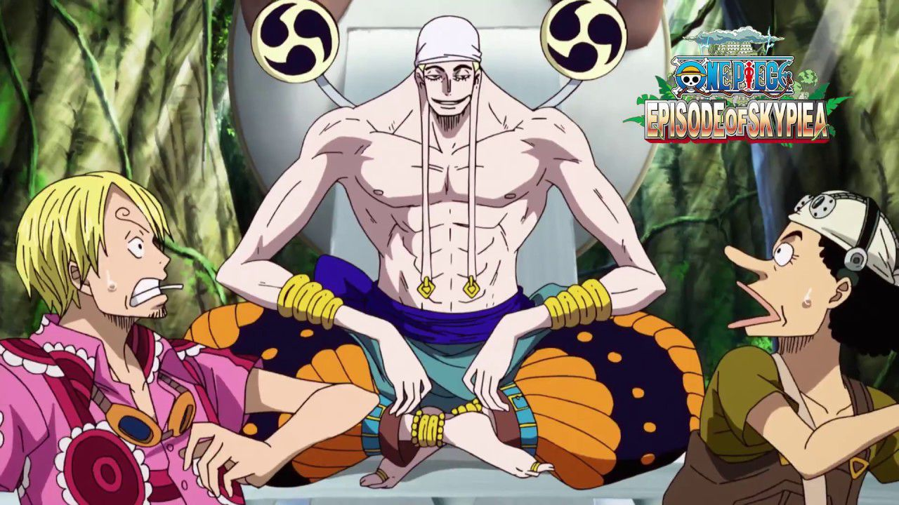 ONE PIECE: Episode of Skypiea, la Recensione dello special TV