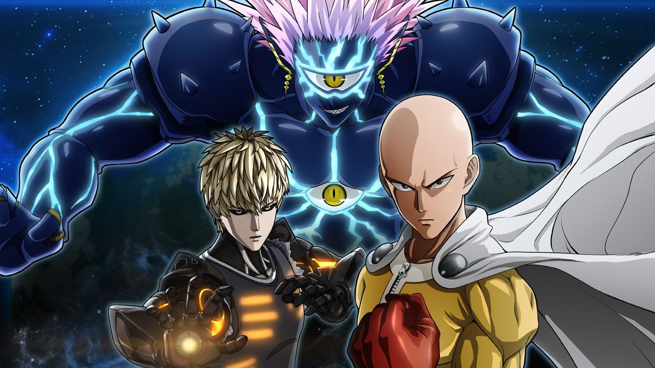 One Punch Man A Hero Nobody Knows Recensione Saitama Prende Vita
