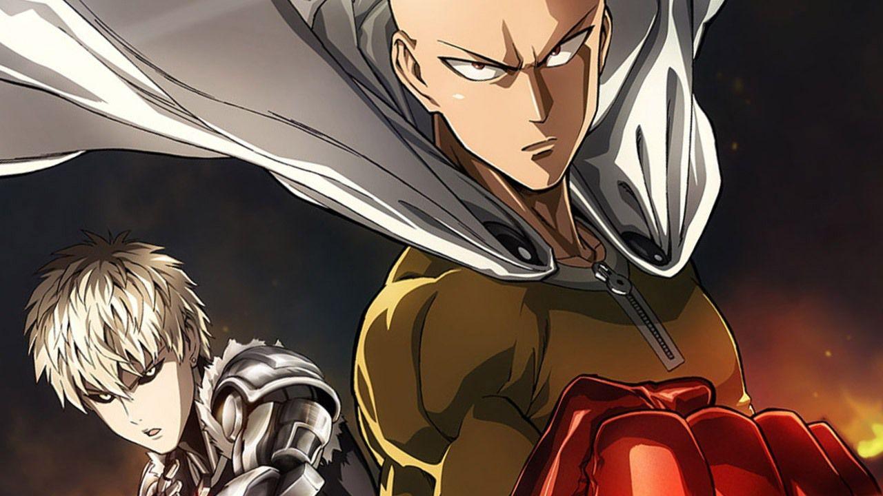 recensione One-Punch Man: Recensione stagione 1 dell'anime dal manga di ONE e Yusuke Murata