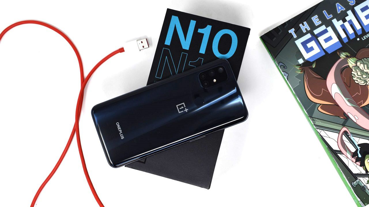 recensione OnePlus Nord N10 5G Recensione: uno smartphone dal buon prezzo, ma basta?