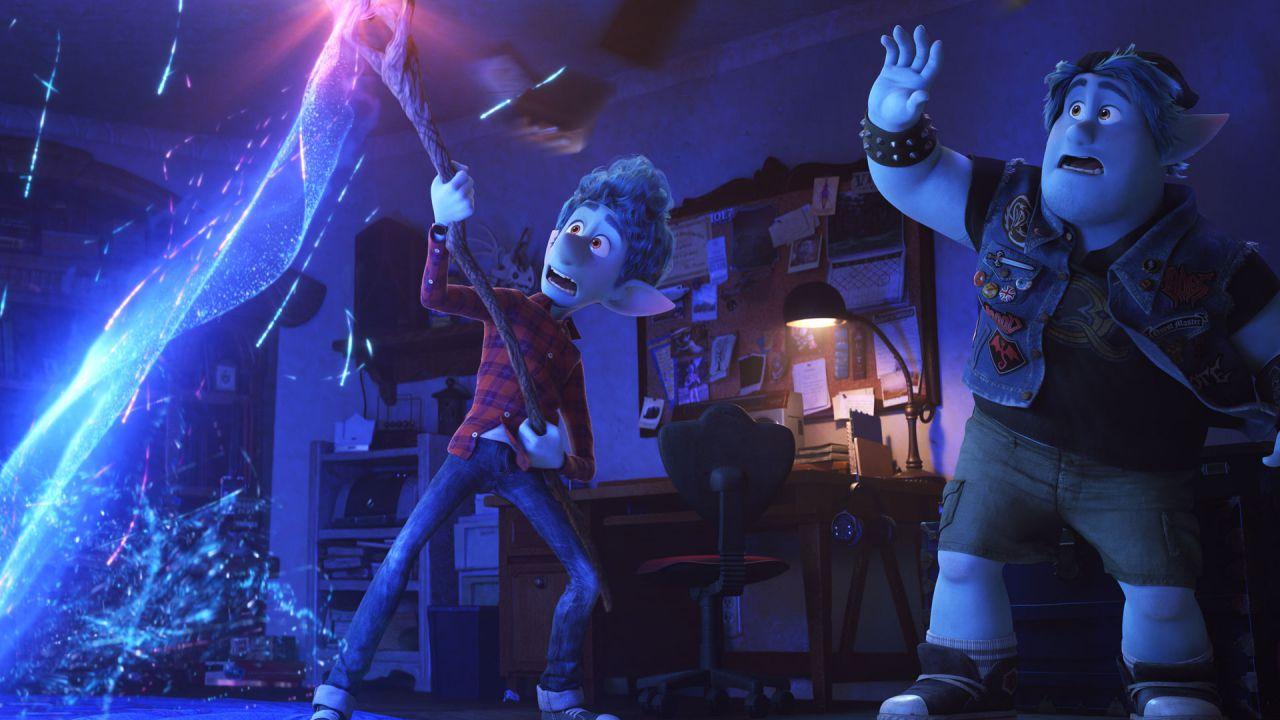 speciale Onward - Oltre la magia: alla scoperta del nuovo film Disney Pixar