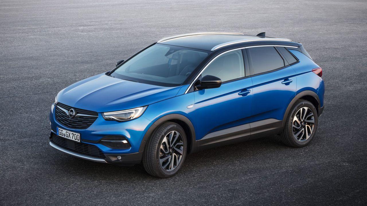 speciale Opel Grandland X: il SUV tedesco che piace agli italiani