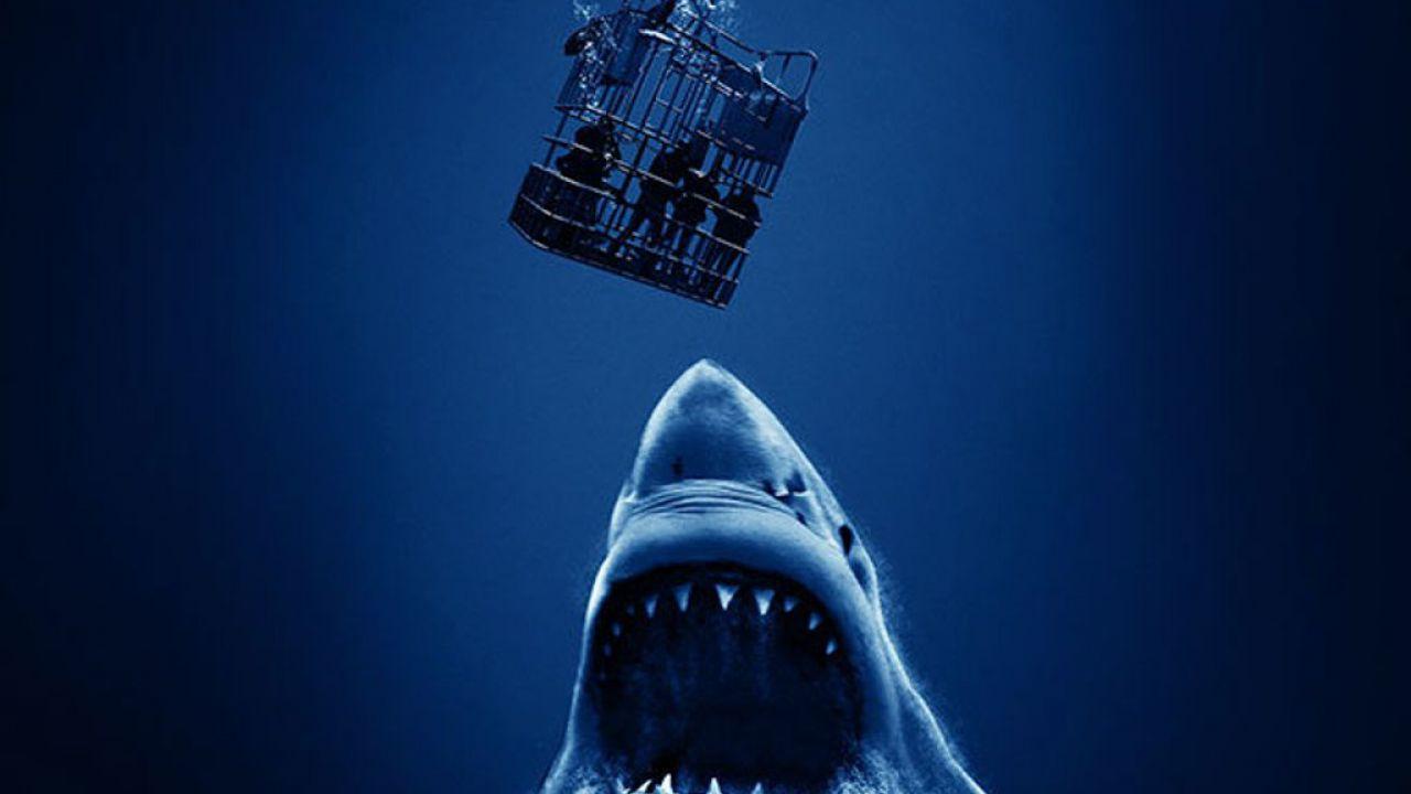 recensione Open Water 3 - Cage Dive, la recensione dell'horror/thriller acquatico