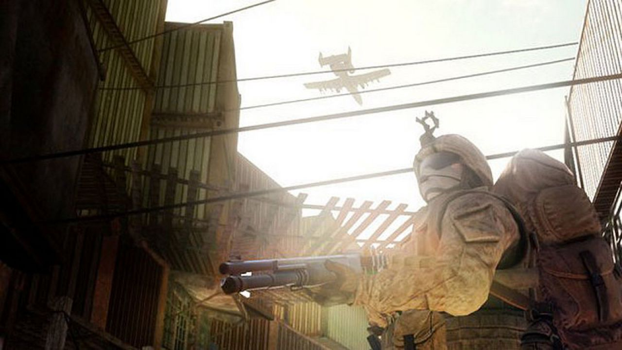 anteprima Operation Flashpoint: Red River