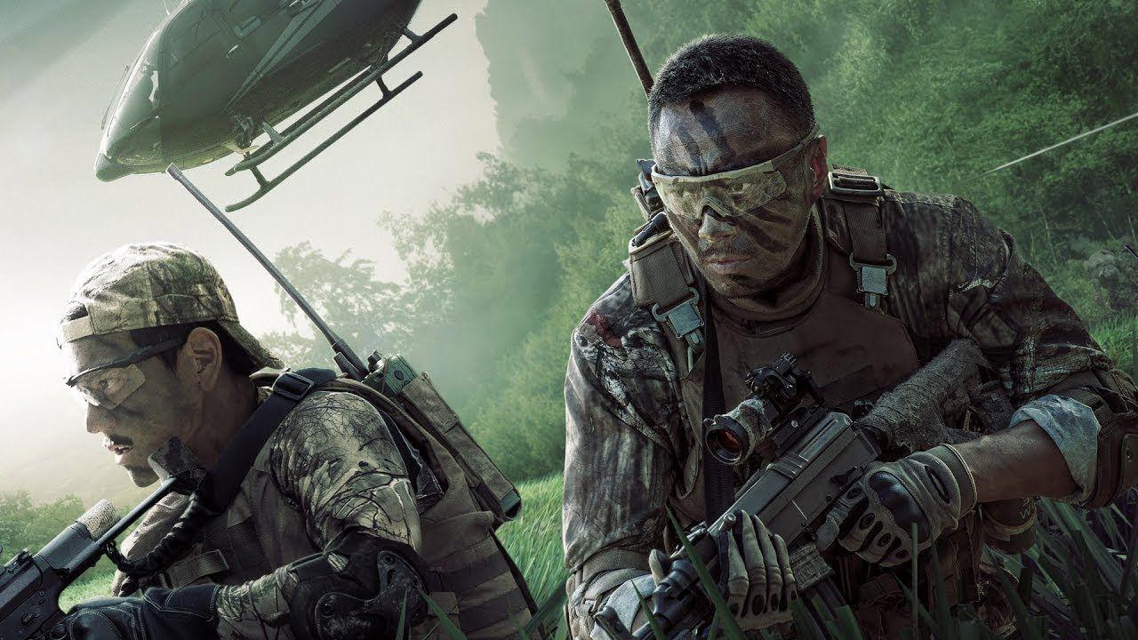 recensione Operation Mekong, la recensione del film di Dante Lam