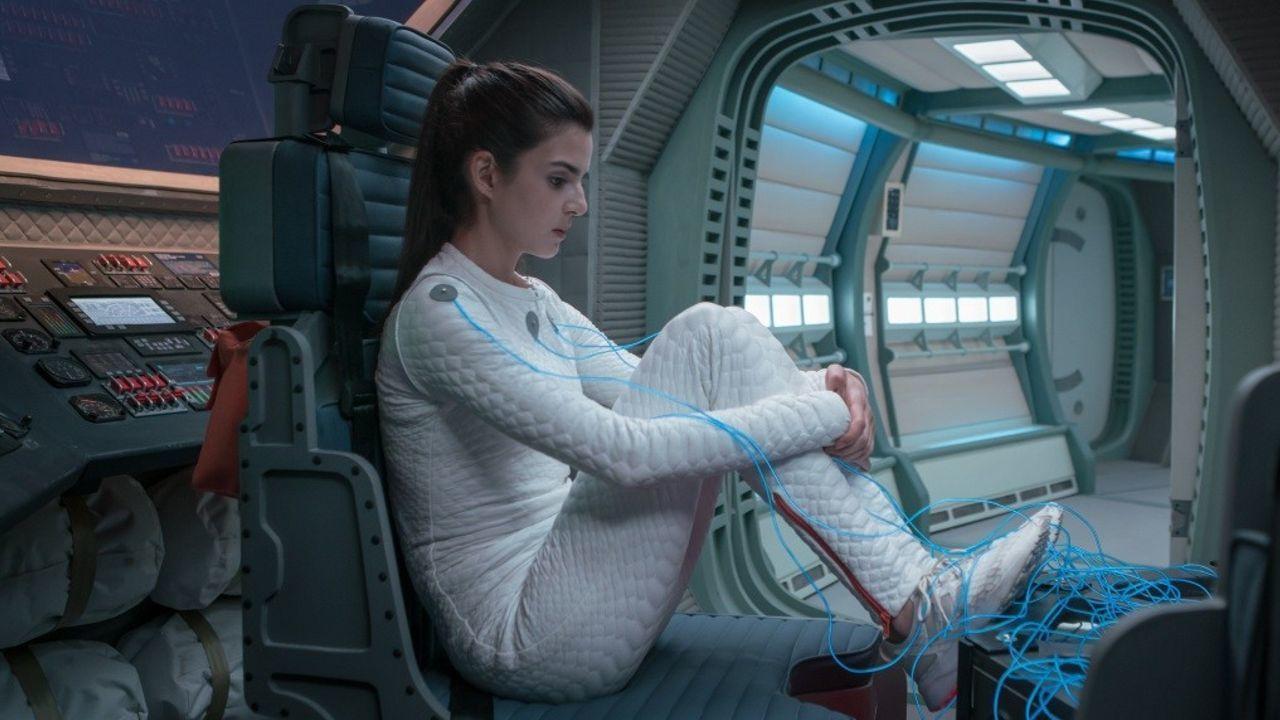Orbita 9, la recensione del film sci-fi originale disponibile su Netflix