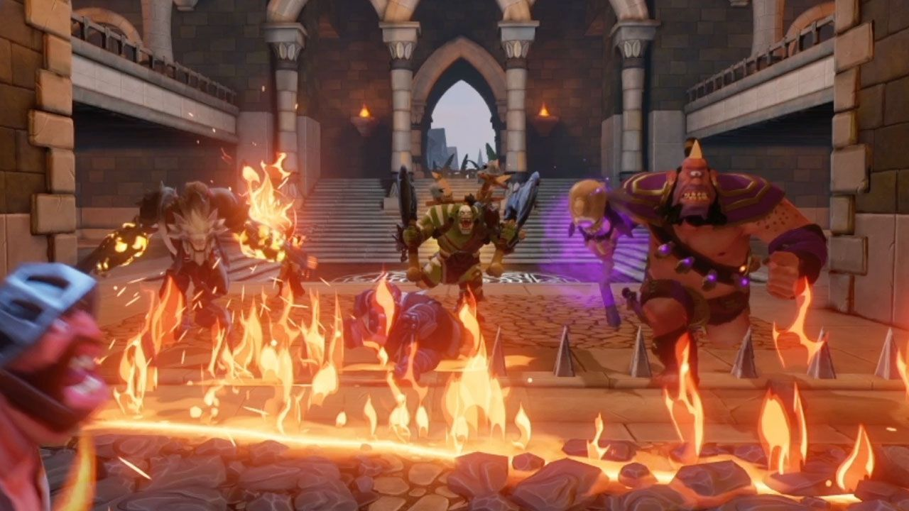 provato Orcs Must Die Unchained