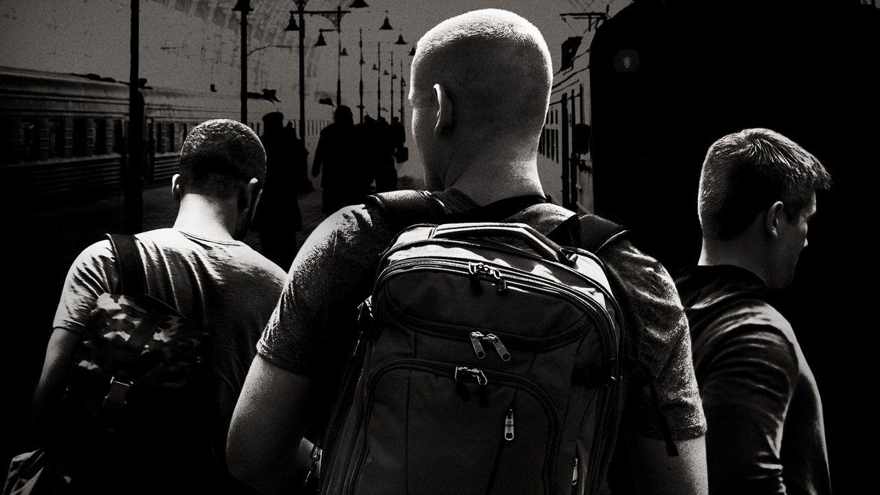recensione Ore 15:17 - Attacco al treno Recensione: Eastwood e l'eroismo americano