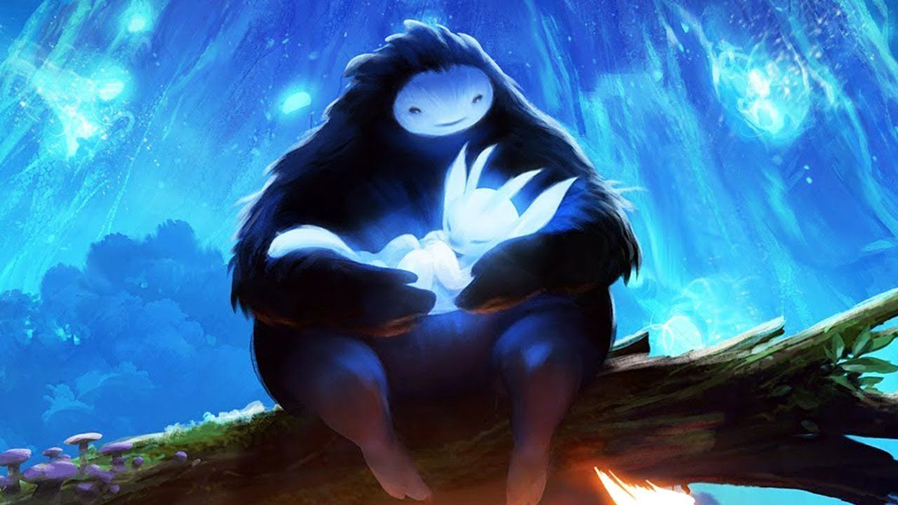 speciale Ori and the Blind Forest - Definitive Edition