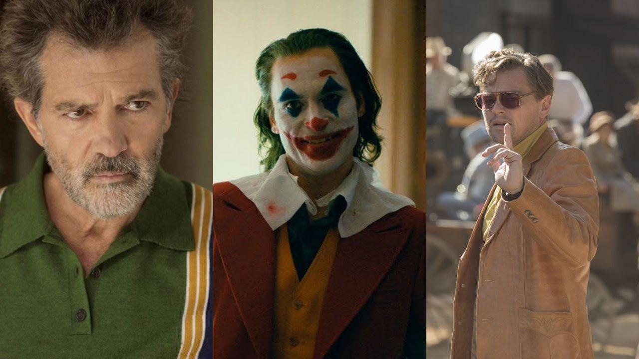 speciale Oscar 2020: i favoriti per migliore attore e attore non protagonista
