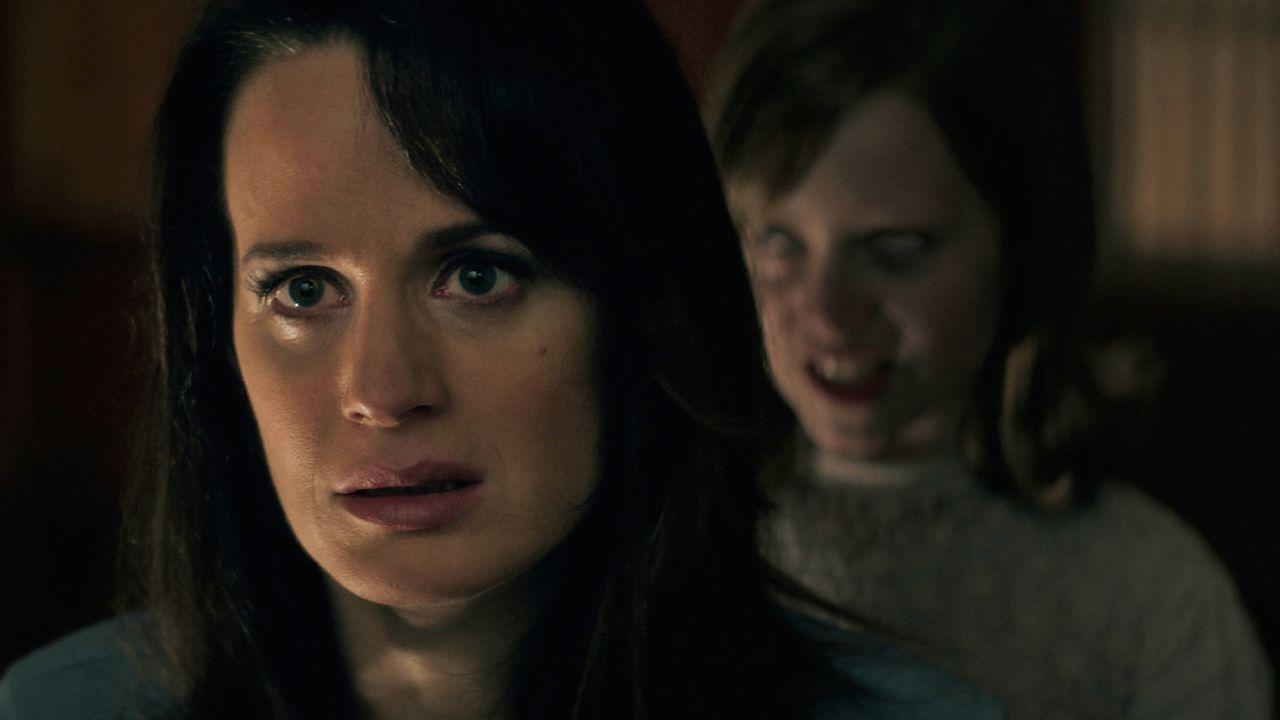 recensione Ouija 2: L'origine del male