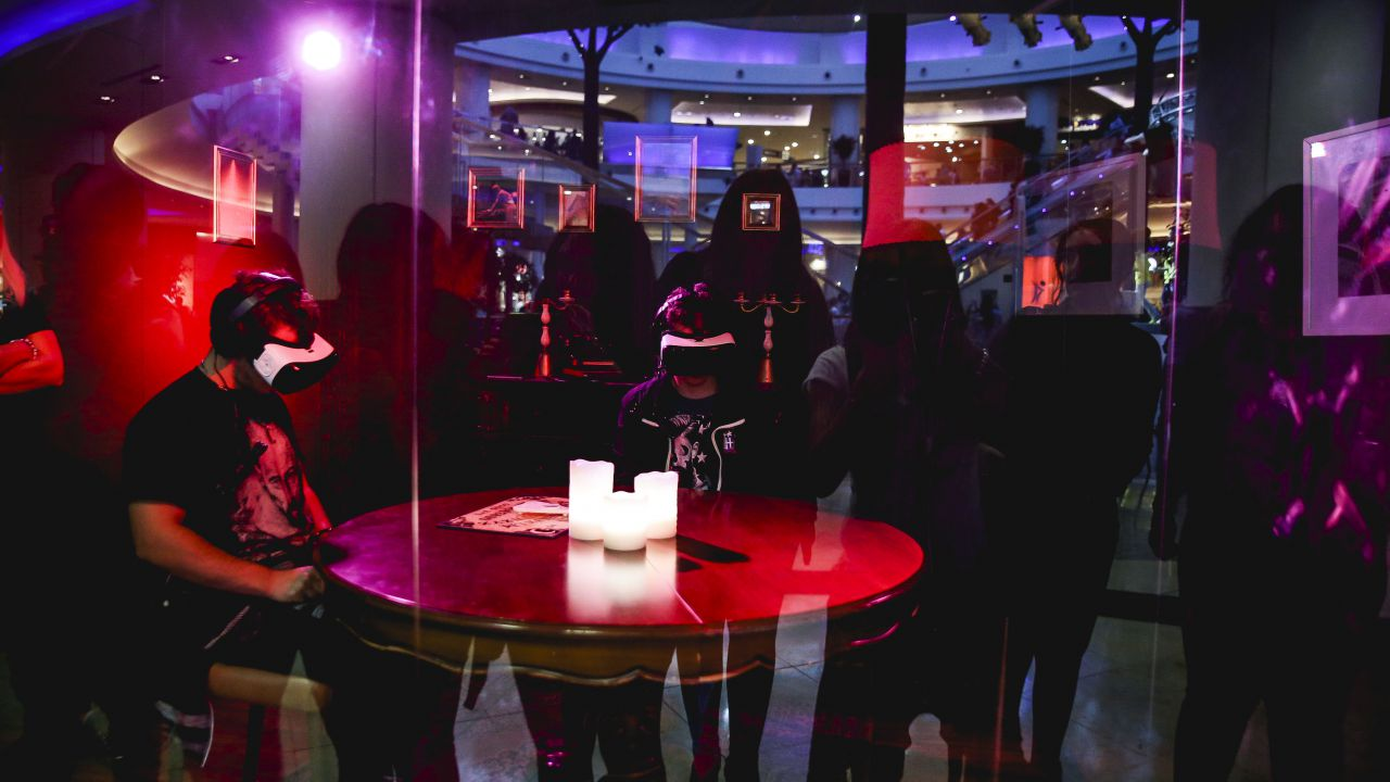 speciale Ouija 2: L'origine del male - il video della nostra VR Experience