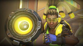 Overwatch: L'Antro degli Eroi - Lucio
