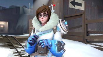 Overwatch - L'Antro degli Eroi: Mei