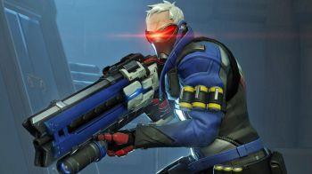 Overwatch: L'Antro degli Eroi: Soldato-76