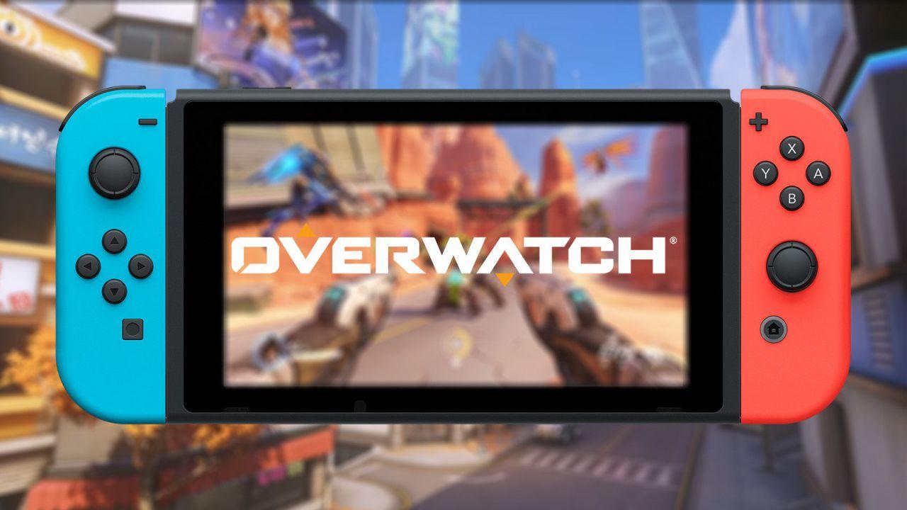 recensione Overwatch Switch Recensione: la nuova vita dell'Hero Shooter di Blizzard