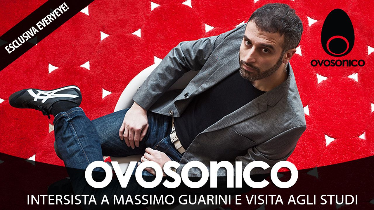 intervista Ovosonico: Massimo Guarini