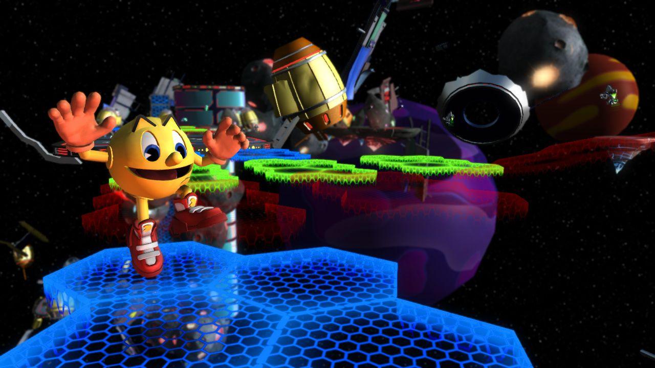 recensione Pac-Man e le Avventure Mostruose 2