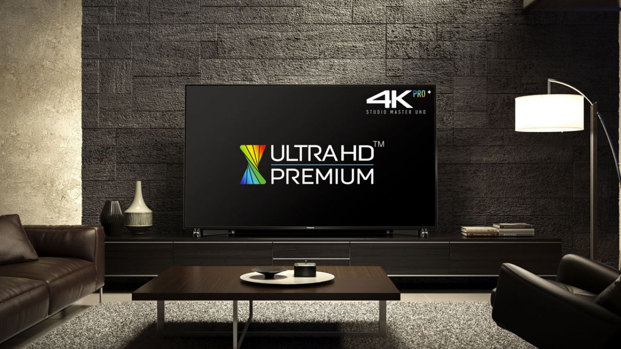 anteprima Panasonic DX900: smart TV 4K certificata THX e Ultra HD Premium