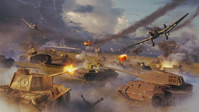 Panzer Corps 2: Slitherine ci riporta nella Seconda Guerra Mondiale