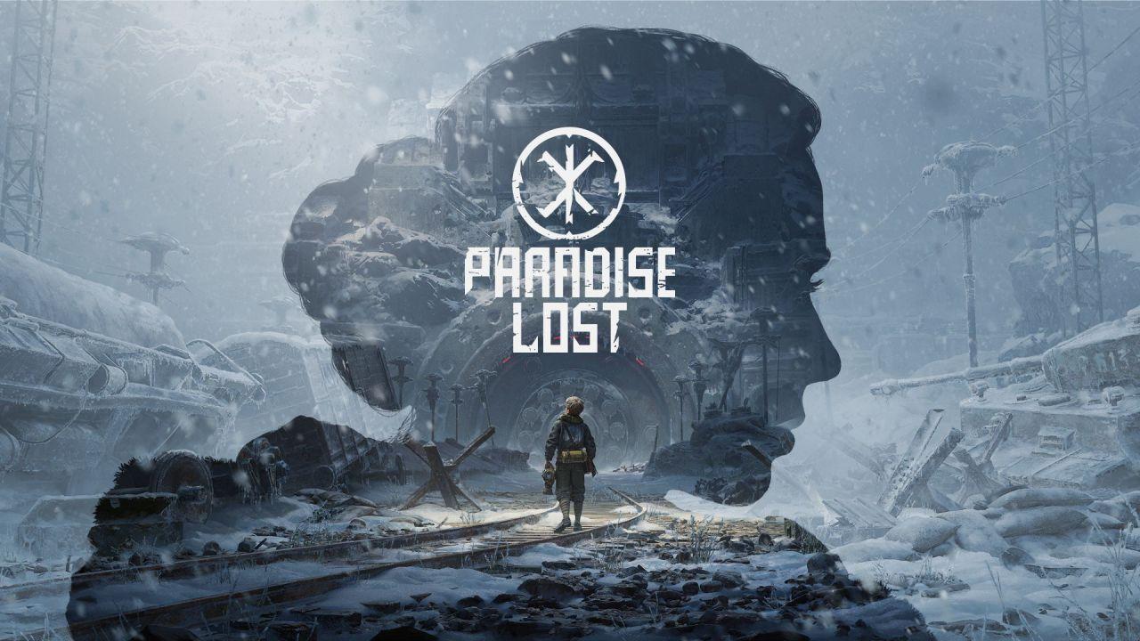 anteprima Paradise Lost: la Seconda Guerra Mondiale non è mai finita