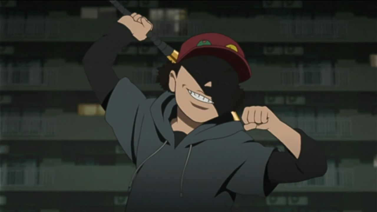 recensione Paranoia Agent: recensione della serie anime di Satoshi Kon