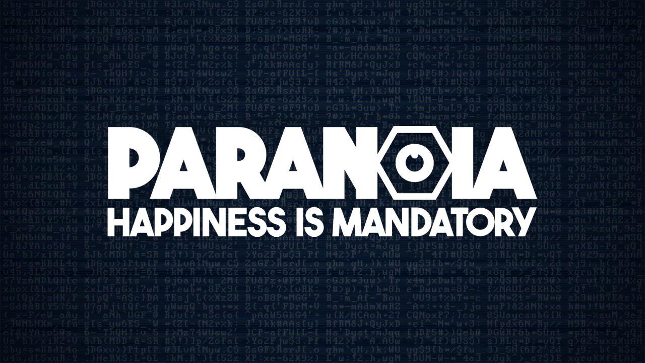 recensione Paranoia Happiness is Mandatory Recensione: un GDR vecchia scuola