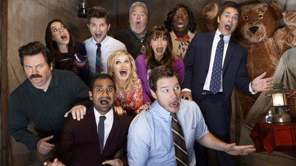 Parks and Recreation - Stagione 7