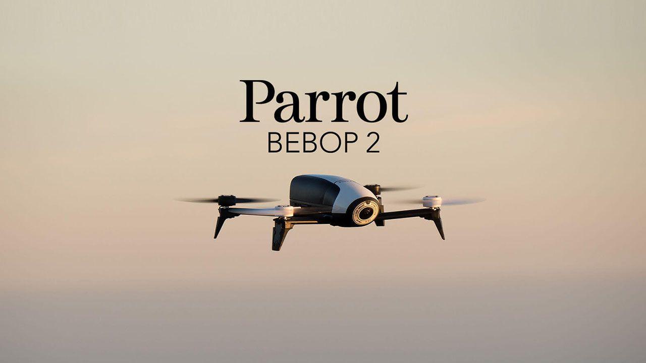 parrot bebop 2 recensione un drone dell 39 ottimo rapporto prezzo prestazioni. Black Bedroom Furniture Sets. Home Design Ideas