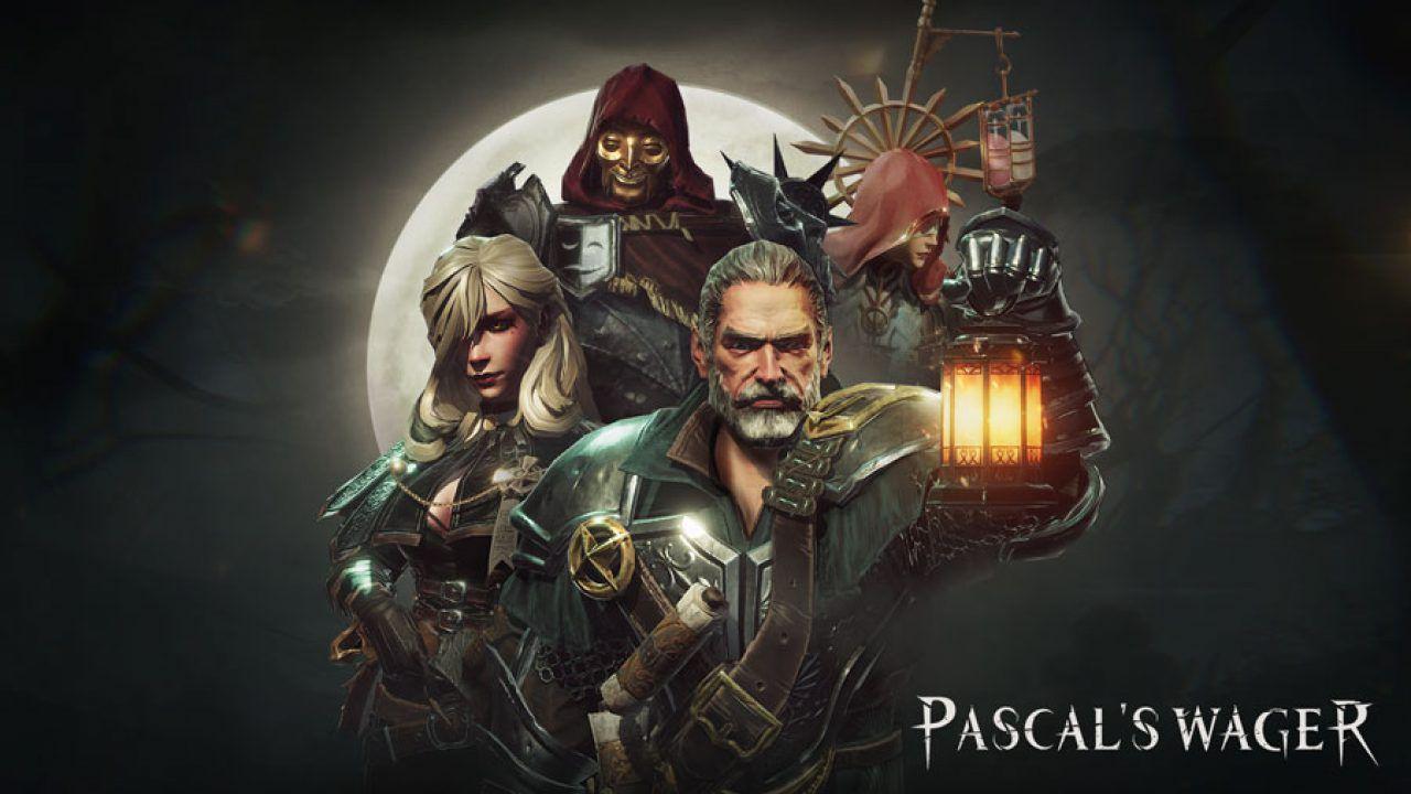 Pascal's Wager Definitive Edition Recensione: un Soulslike poco ispirato