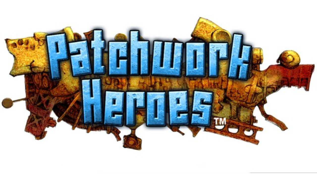 recensione Patchwork Heroes