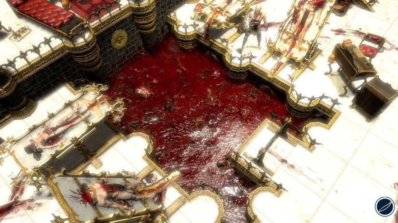 hands on Path of Exile