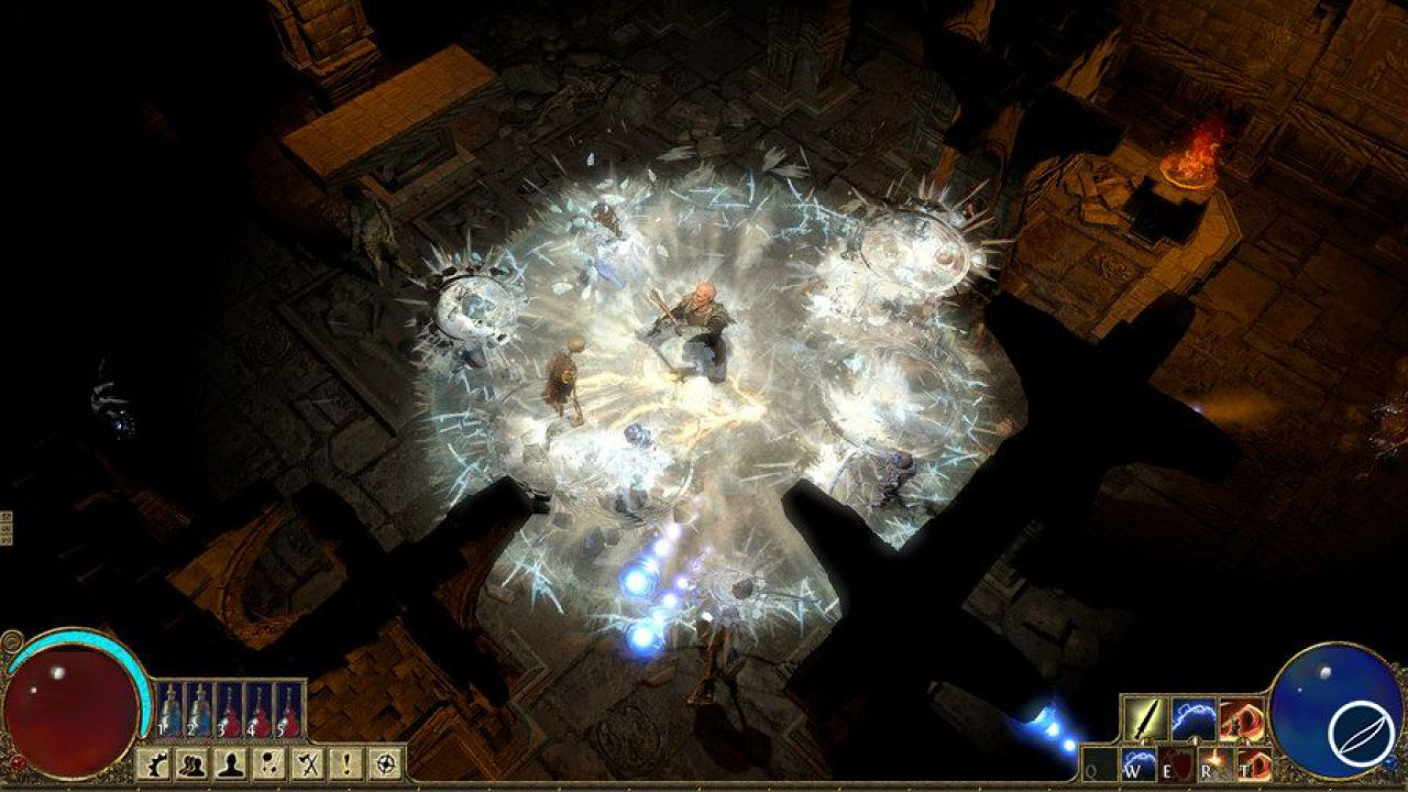 recensione Path of Exile
