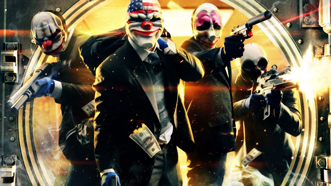 intervista Payday 2 Crimewave Edition